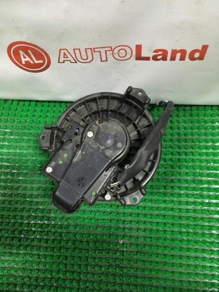 Мотор печки Toyota Passo Sette M502A