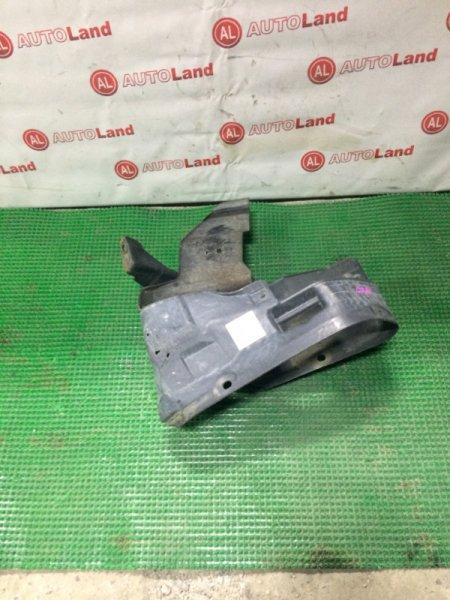 Защита двигателя Honda Torneo CF4 передняя