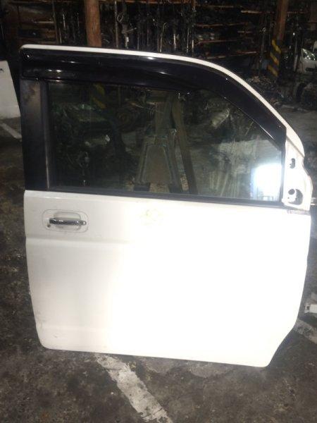 Дверь Honda Stepwagon RF3 передняя правая