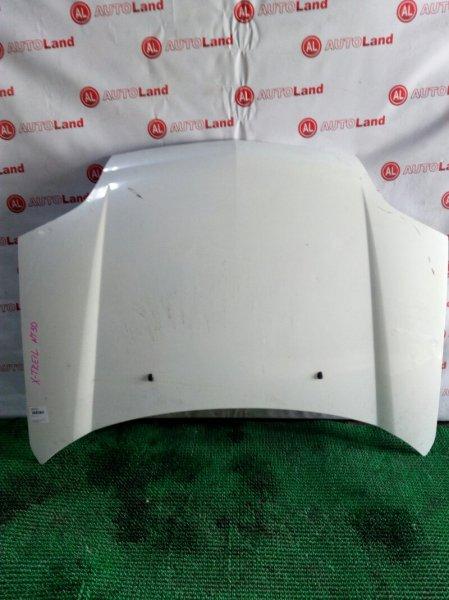 Капот Nissan X-Trail N30
