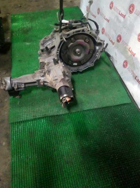 Акпп Toyota Will NCP75 1NZ-FE