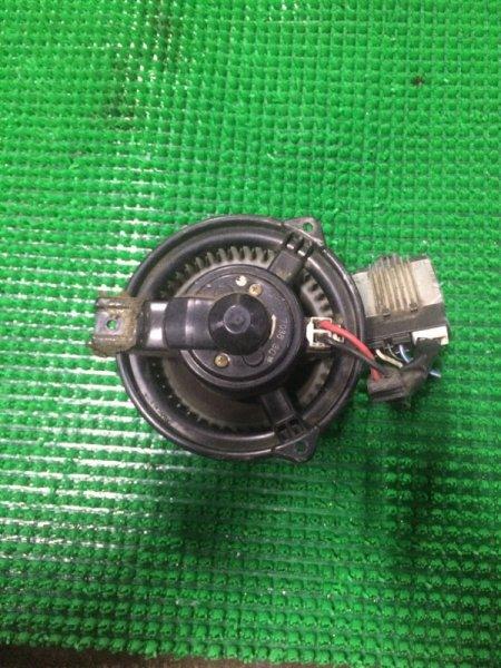 Мотор печки Toyota Crown JZX151