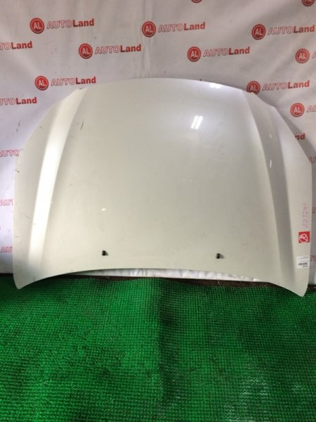 Капот Toyota Caldina ZZT241 1ZZ-FE