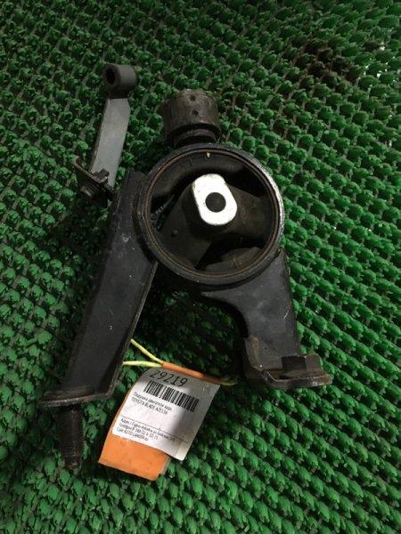 Подушка двигателя Toyota Blade AZE156 задняя