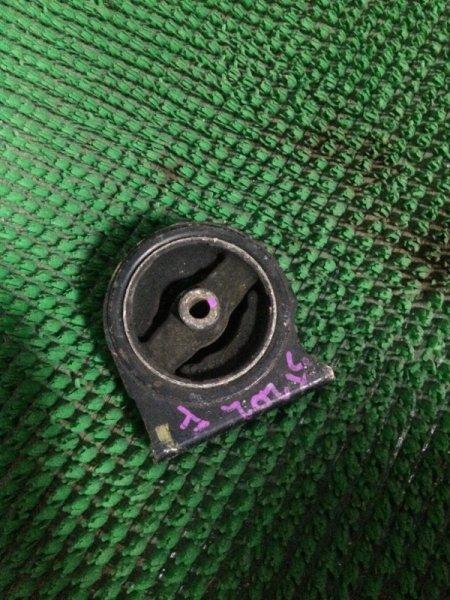 Подушка двигателя Toyota Carina Ed ST202 передняя