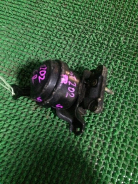 Подушка двигателя Toyota Carina Ed ST202 задняя