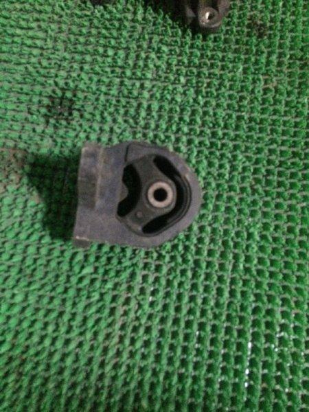 Подушка двигателя Honda Civic EU1 задняя