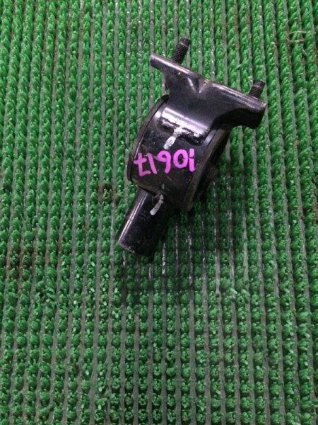 Подушка редуктора Subaru Forester SG5 задняя