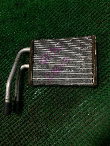 Радиатор печки Mazda Atenza GY3W