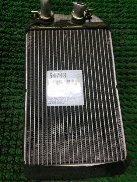 Радиатор печки Toyota Sprinter Carib AE111
