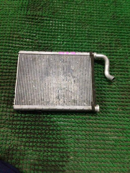 Радиатор печки Honda Ellysion RR1