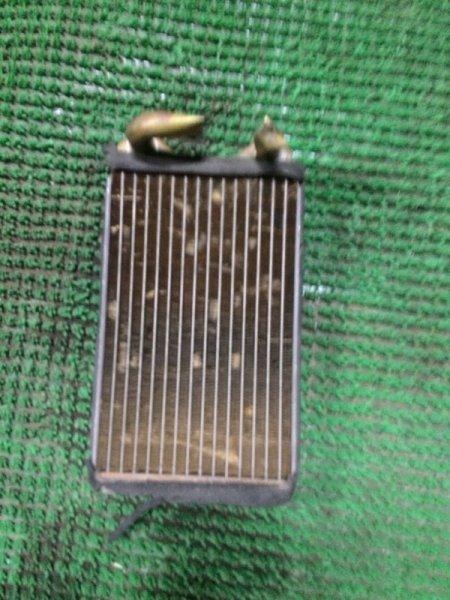 Радиатор печки Toyota Vista SV40