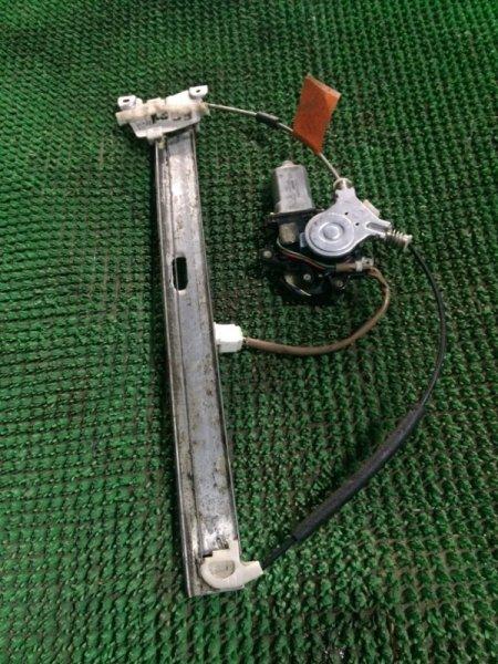 Стеклоподъемник Mazda Premacy CP8W передний правый