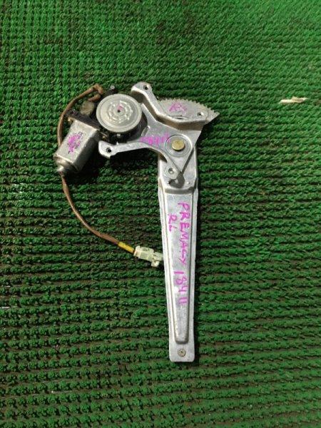 Стеклоподъемник Mazda Premacy CP8W задний левый