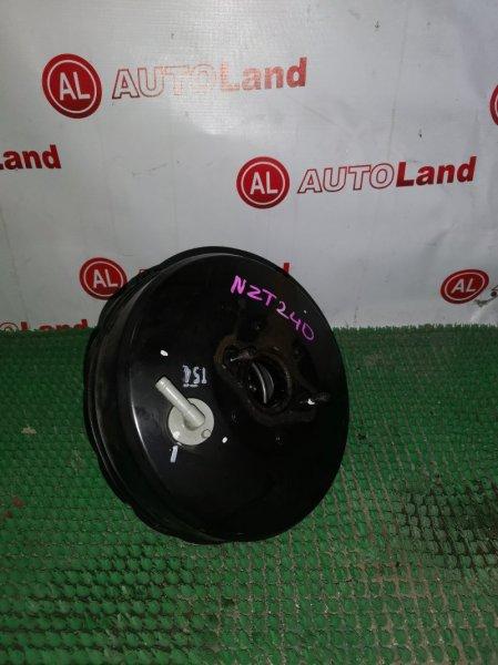 Вакуумный усилитель Toyota Allion NZT240
