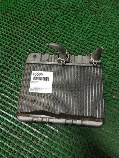 Радиатор печки Bmw 318 E46