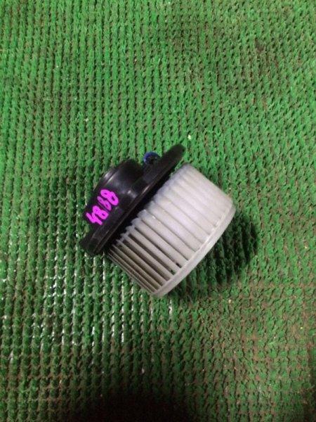 Мотор печки Toyota Probox NCP58
