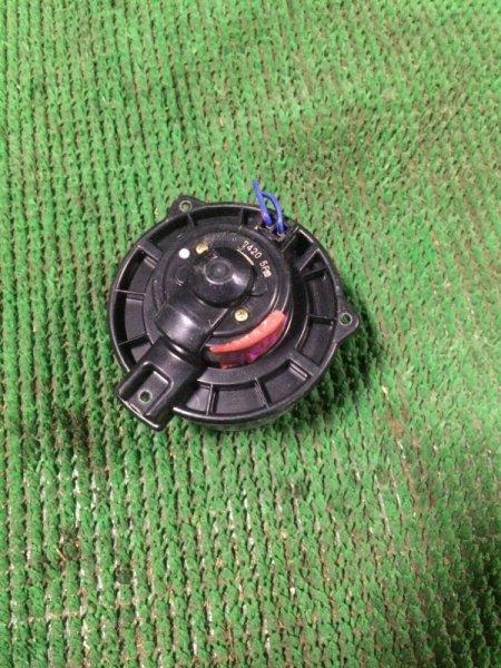 Мотор печки Toyota Succed NCP58