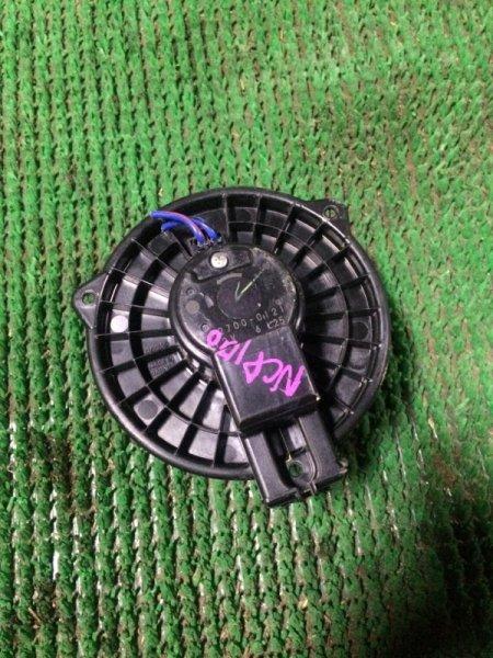 Мотор печки Toyota Sienta NCP100