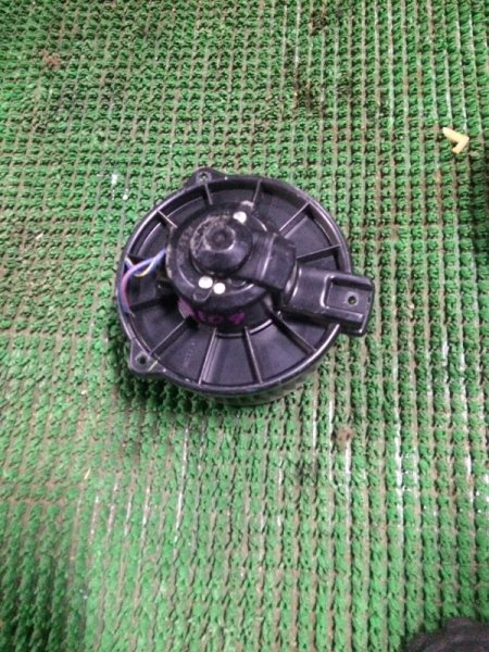 Мотор печки Toyota Porte NNP11