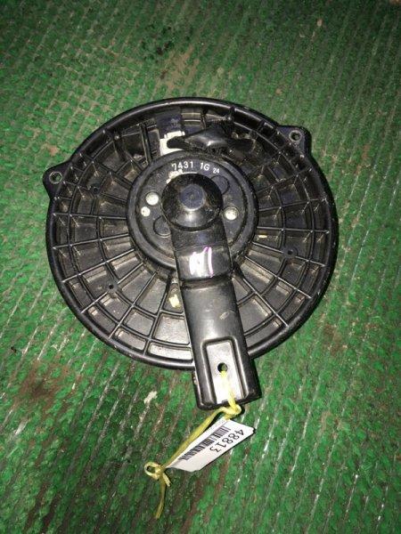 Мотор печки Honda Accord CL9 K24A