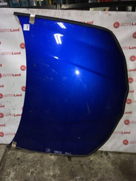 Капот Subaru Impreza GG9