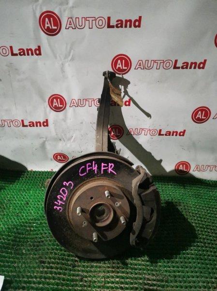 Ступица Honda Torneo CF4 передняя правая