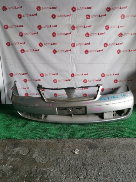 Бампер Nissan Sunny FB15 передний