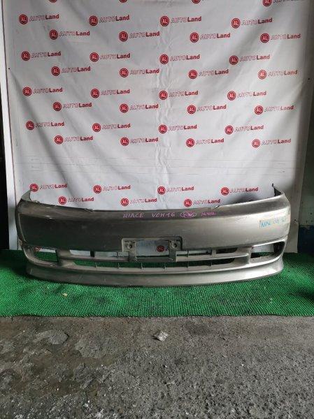 Бампер Toyota Hiace VCH16 передний