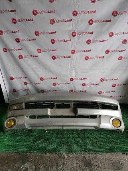 Бампер Toyota Regius RCH47 передний