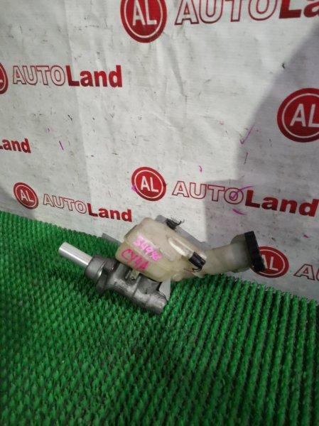 Главный тормозной цилиндр Mitsubishi Lancer CY4A 4B11
