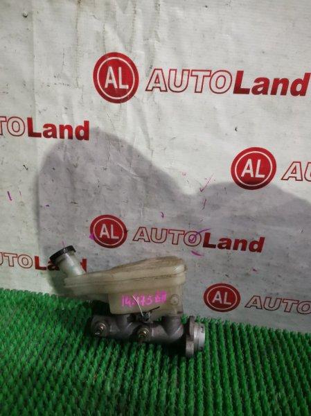 Главный тормозной цилиндр Nissan Note E11