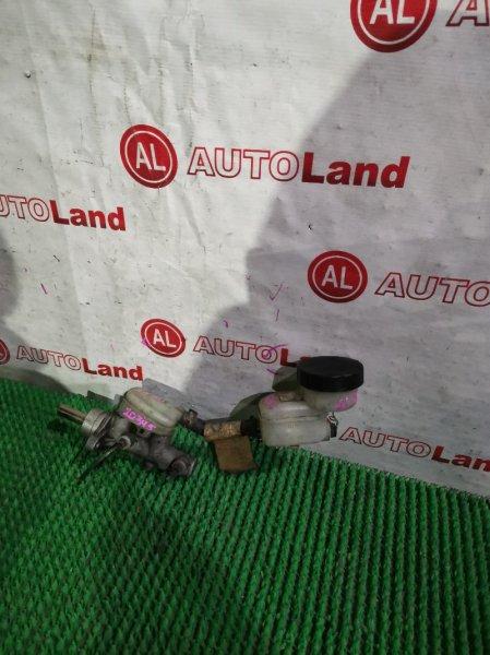 Главный тормозной цилиндр Toyota Passo KGC10