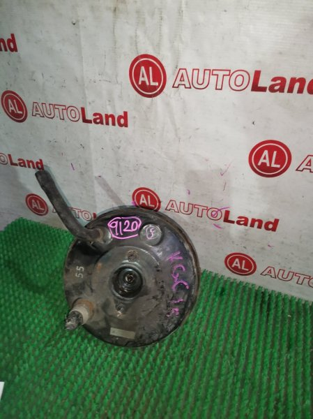 Вакуумный усилитель Toyota Passo KGC15