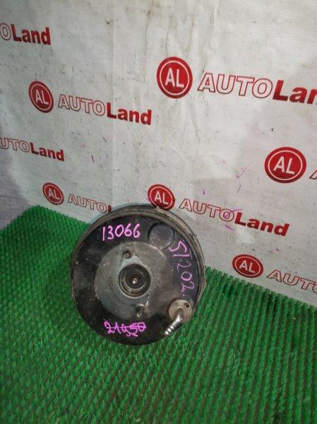 Вакуумный усилитель Toyota Carina Ed ST202