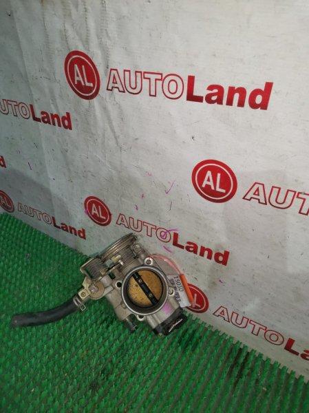 Дроссельная заслонка Nissan Avenir W11 SR20DE