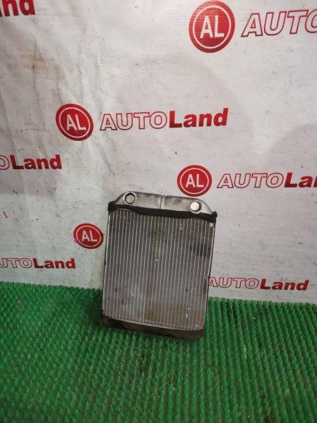 Радиатор печки Toyota Crown GS151