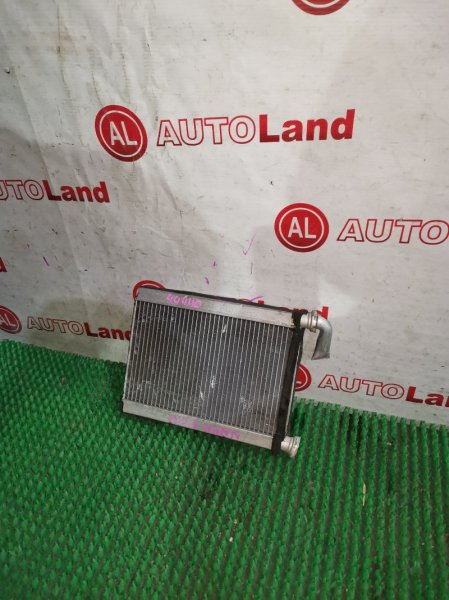 Радиатор печки Toyota Porte NNP11
