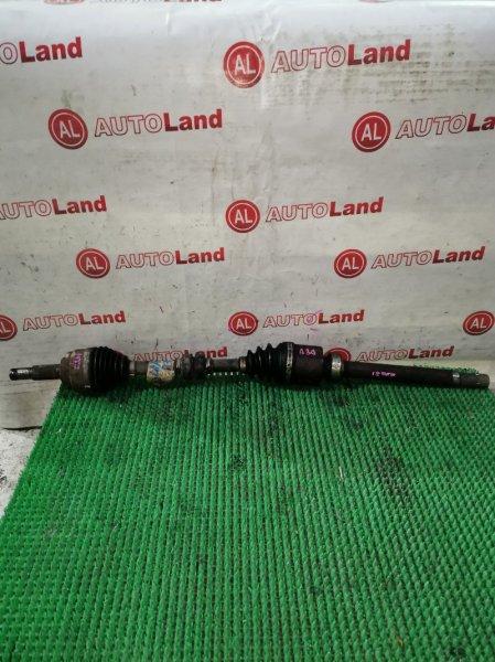 Привод Nissan Lafesta B30 передний правый