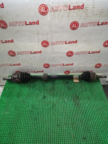 Привод Nissan Ad Y11 QG15 передний правый