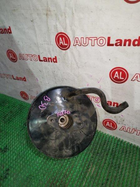 Вакуумный усилитель Nissan Lafesta B30