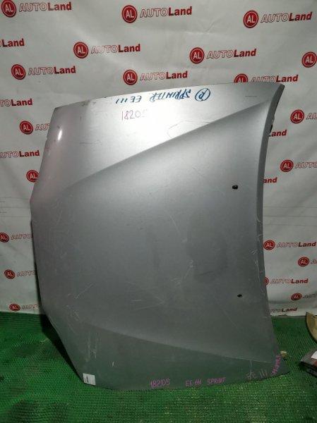 Капот Toyota Sprinter AE111