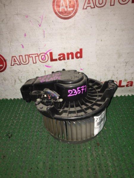 Мотор печки Toyota Blade AZE156