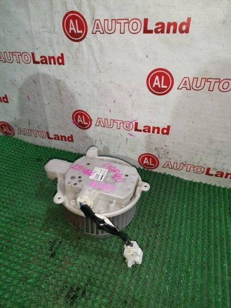 Мотор печки Toyota Celsior UCF40