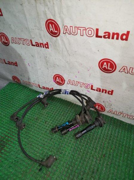 Бронепровод Honda Stepwagon RF2 B20B