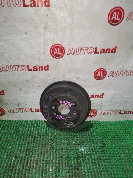 Тормозной барабан Mazda Familia BJ5W задний