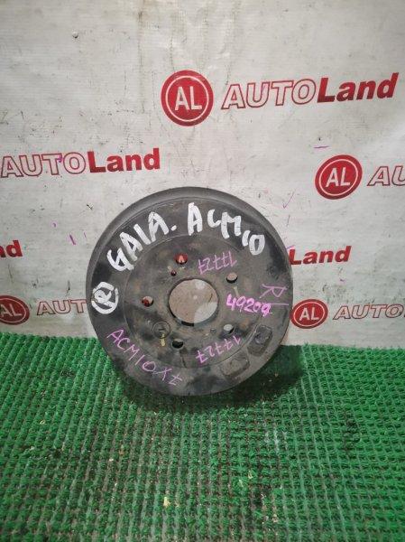 Тормозной барабан Toyota Gaia ACM10 задний