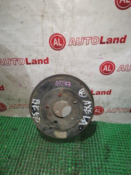 Тормозной барабан Mazda Axella BK5P задний