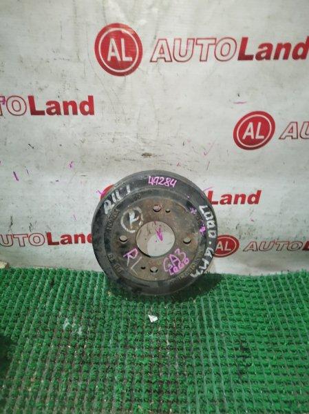 Тормозной барабан Honda Hr-V GA3 задний