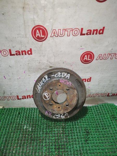 Тормозной барабан Mitsubishi Lancer CS5W задний